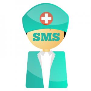 SMS-sanidad