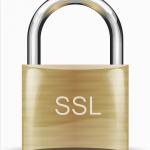 Seguridad: Datos protegidos mediante SSL