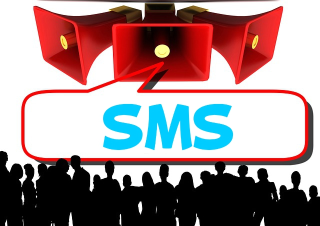 sms multicanal