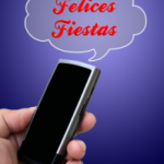 Llega la Navidad: Planea tu estrategia de Publicitaria por SMS