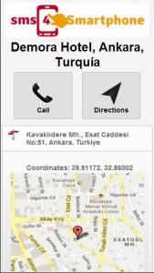maps sms4smartphone