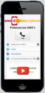 sms4smartphone