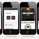 ¿Para qué sirve una página de aterrizaje móvil?