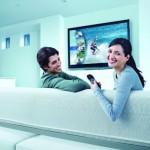 La pantalla preferida de la mitad de los jóvenes es la del móvil