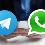 Comparativa: Telegram vs. Whatsapp ¿Cuál elegir?