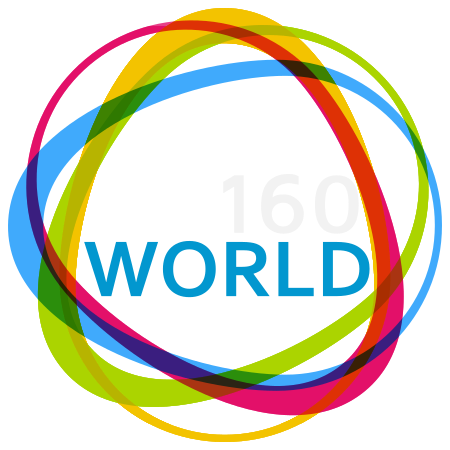 Logo 160World