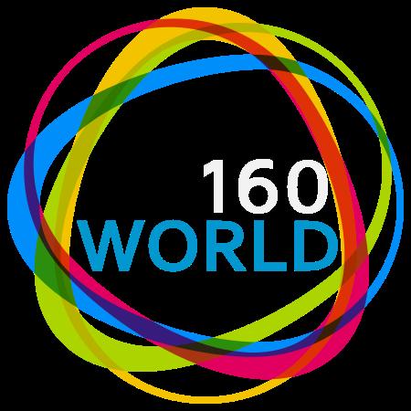 Logo 160World
