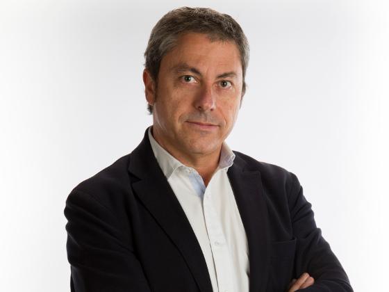 Pedro J. González