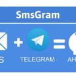 160World lanza SMSGram, el primer servicio de mensajería móvil SMS integrado con Telegram