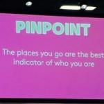 Pinpoint, la nueva solución publicitaria de Foursquare