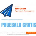 ¿Te gustaría probar gratis el primer servicio de mensajería integrado con Telegram?.