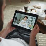 El gran valor de la videoconsulta en tiempos de pandemia