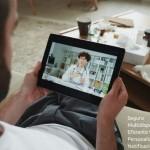 Claves tecnológicas y funcionales de un servicio de videoconsulta